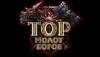 Пополнение Тор: Молот богов за Webmoney