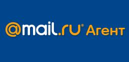 Пополнение Агент@Mail.Ru за Webmoney